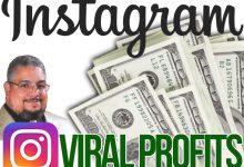 Viralize your Instagram account